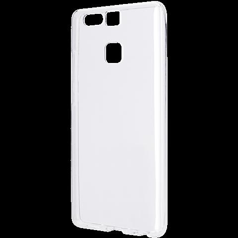xqisit TPU FlexCase Transparent Huawei P9 99924775 hinten