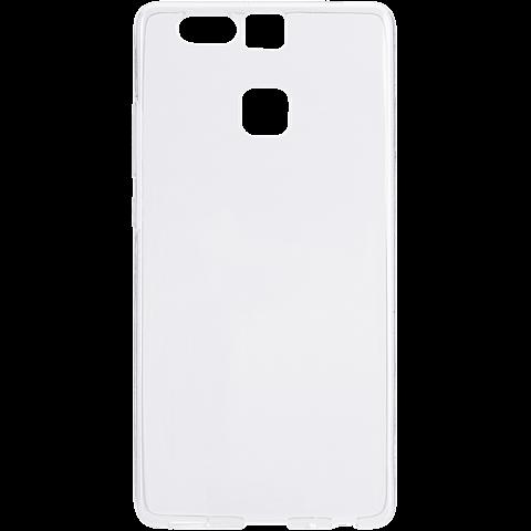xqisit TPU FlexCase Transparent Huawei P9 99924775 vorne