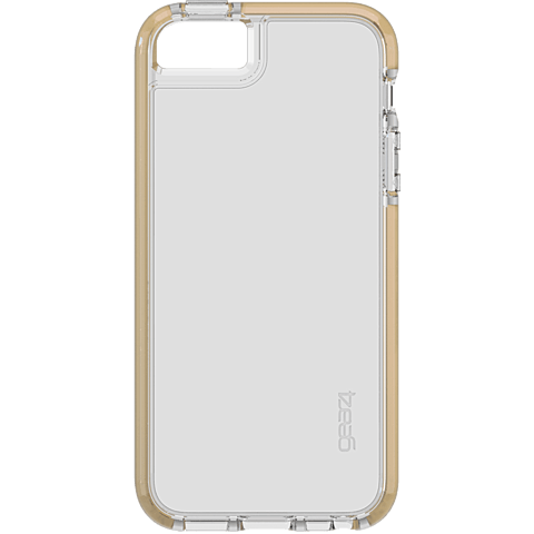 gear4 IceBox Tone Gold Apple iPhone SE / 5s 99924828 vorne
