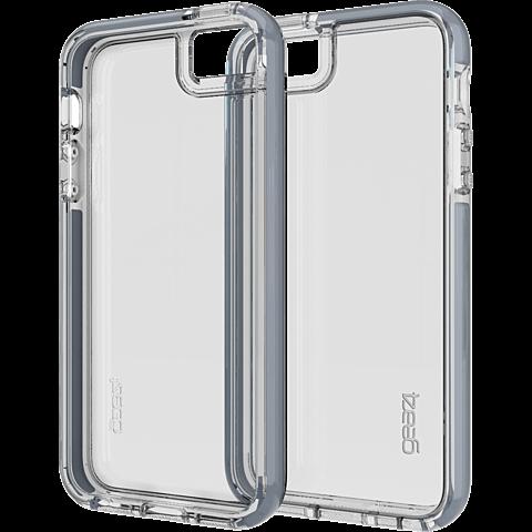 gear4 IceBox Tone Grau Apple iPhone SE / 5s 99924830 hinten