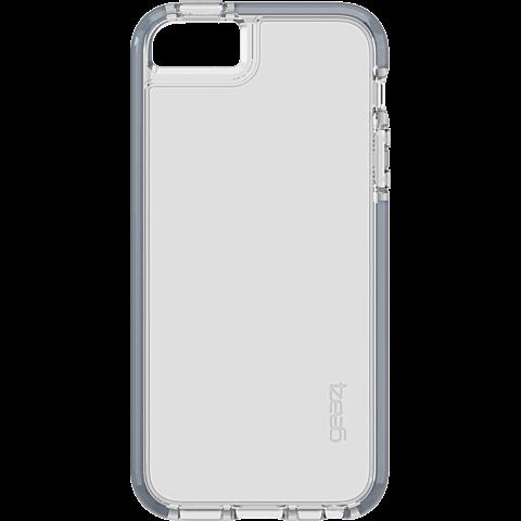 gear4 IceBox Tone Grau Apple iPhone SE / 5s 99924830 vorne