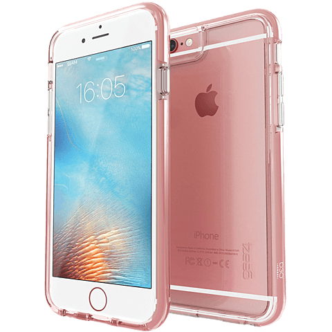 gear4 IceBox Tone Rosegold Apple iPhone 6s 99924838 seitlich