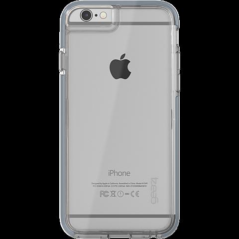 gear4 IceBox Tone Grau Apple iPhone 6s 99924839 hinten