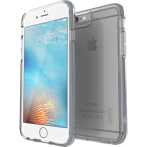 gear4 IceBox Tone Grau Apple iPhone 6s 99924839 seitlich