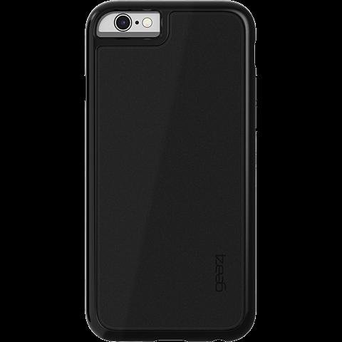 gear4 IceBox AllBlack Schwarz Apple iPhone 6s 99924841 hinten