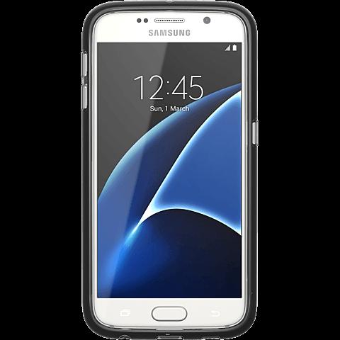 gear4 IceBox BlackIce Schwarz Samsung Galaxy S7 99924851 hinten