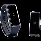 MyKronoz ZeFit 2 Fitness-Armband Schwarz kategorie 99924854