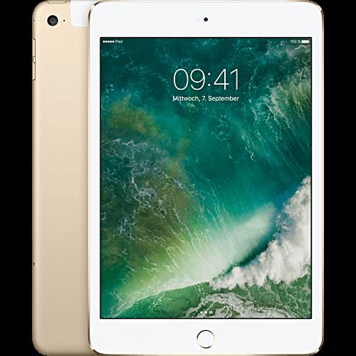 apple-ipad-mini-4-wifi-cellular-16gb-gold-vorne-und-hinten