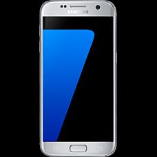 Samsung Galaxy S7 Silber