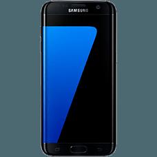 Samsung Galaxy S7 edge schwarz katalog