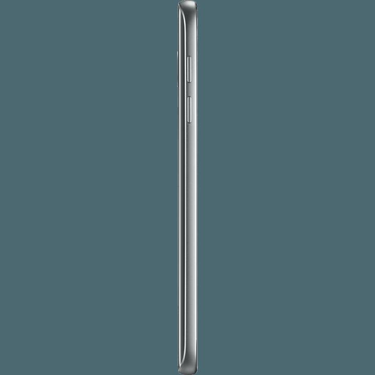 Samsung Galaxy S7 seitlich