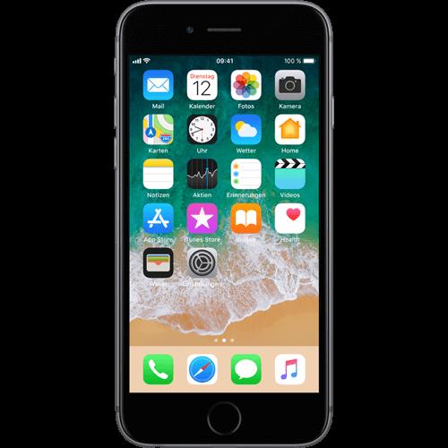 apple-iphone-6s-64gb-spacegrau-vorne