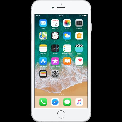 apple-iphone-6s-plus-16gb-silber-vorne