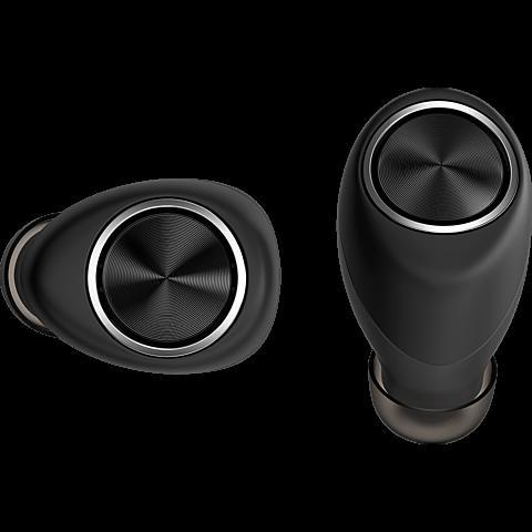 Motorola Verve Ones In-Ear Stereo-Bluetooth-Headset Schwarz 99924868 hinten