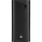 xqisit Battery Pack 10.400 mAh Schwarz 99924864 kategorie