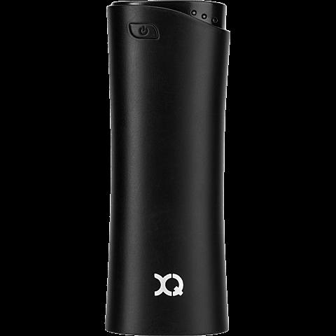 xqisit Battery Pack 2.600 mAh Schwarz 99924877 vorne