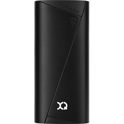 xqisit Battery Pack 5.200 mAh Schwarz 99924876 hero