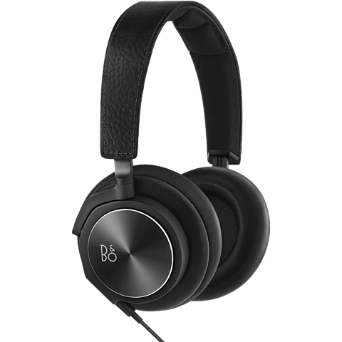 B&O BeoPlay H6 (2nd) Over Ear Black 99924750 vorne