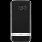 Moshi Cover iGlaze Napa Schwarz Samsung Galaxy S7 99924584 kategorie