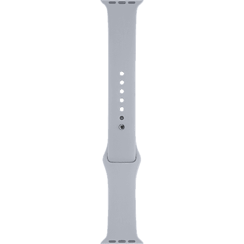 Apple Watch Sportarmband 38 mm Nebel 99923929 hero