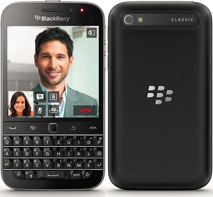 Wissenswertes zum BlackBerry Classic