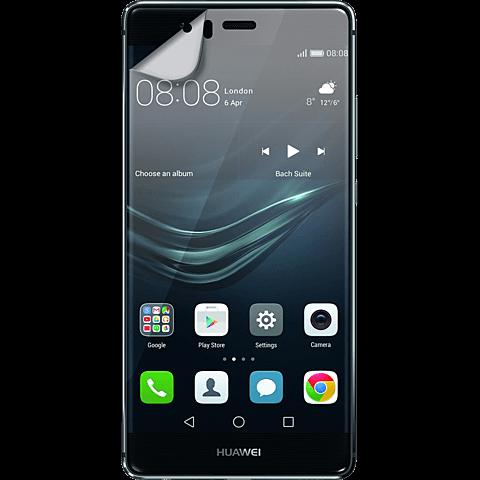 Displex Displayschutzfolie Huawei P9 99924796 vorne
