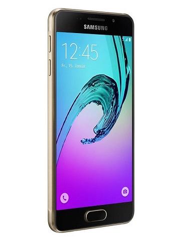 Wissenswertes zum Samsung Galaxy A3 (2016)