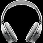 BOSE QuietComfort 35 Wireless Kopfhörer Silber 99924897 kategorie