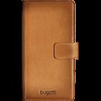 bugatti Universal Booklet Größe L Cognac 99924913 kategorie