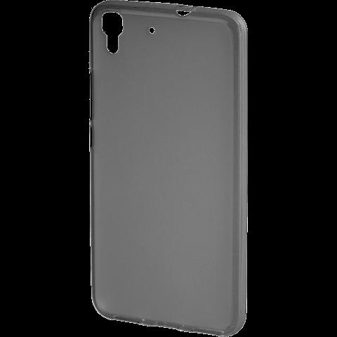 Hama Ultra Slim Cover Schwarz Huawei Y6 99924945 vorne