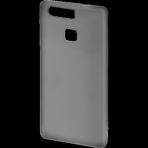 Hama Ultra Slim Cover Schwarz Huawei P9 99925007 vorne