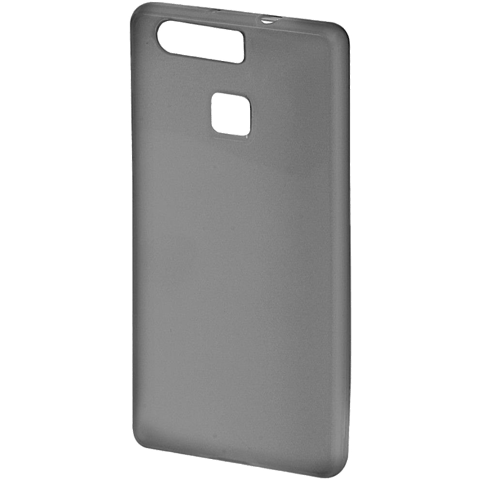 Hama Ultra Slim Cover Schwarz Huawei P9 lite 99925008 vorne