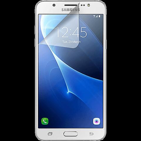 Displex Displayschutzfolie Transparent Samsung Galaxy J5 (2016) 99924944 vorne