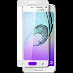Displex Full Screen Glas Samsung Galaxy A3 (2016) Weiß 99924815 kategorie
