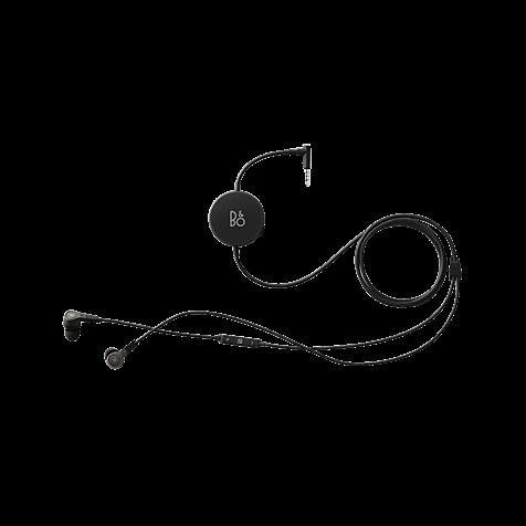 Bang & Olufsen BeoPlay H3 ANC In-Ear-Kopfhörer Gunnmetal-Grey 99924006 hero