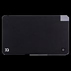 xqisit Battery Pack Lightning / Micro USB 5000 mAh Schwarz 99923891 kategorie