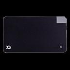 xqisit Battery Pack Lightning / Micro-USB 3000 mAh Schwarz 99923890 kategorie
