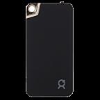 xqisit KeyChain Battery Pack Lightning / Micro-USB Schwarz 99923888 kategorie
