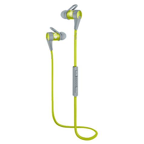 Philips SHQ7300 In-Ear Bluetooth-Sportkopfhörer Grün 99923996 hero