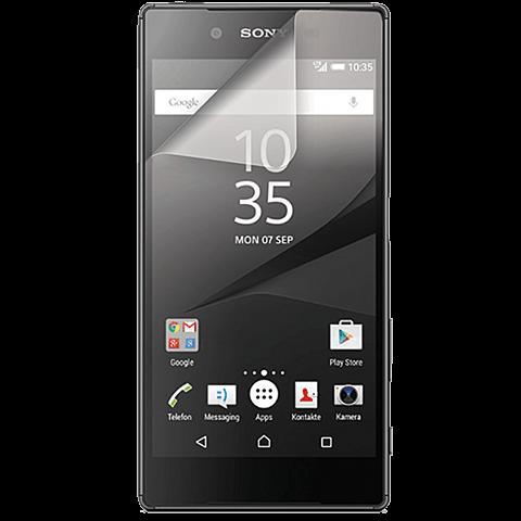 Displex Displayschutzfolie Transparent Sony Xperia Z5 99923961 vorne
