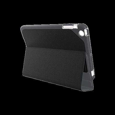 Tech21 Impact Folio Schwarz Apple iPad mini 99923654 hinten