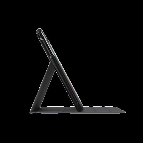 Tech21 Impact Folio Schwarz Apple iPad mini 99923654 seitlich