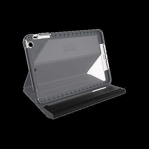 Tech21 Impact Folio Schwarz Apple iPad mini 99923654 vorne