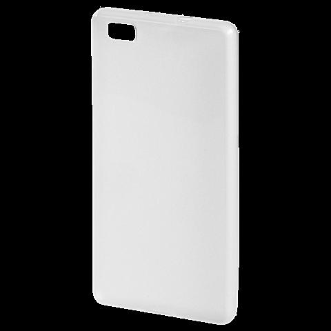 Hama Ultra Slim Cover Weiß Huawei P8 lite 99924907 vorne