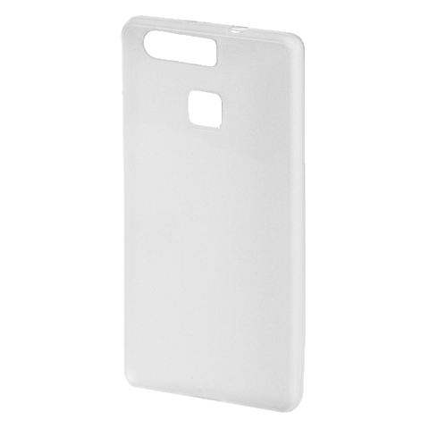 Hama Ultra Slim Cover Weiß Huawei P9 lite 99924909 vorne