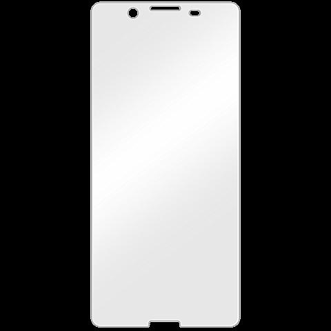 Displex Full Screen Displayschutz Xperia X Transparent 99925100 vorne