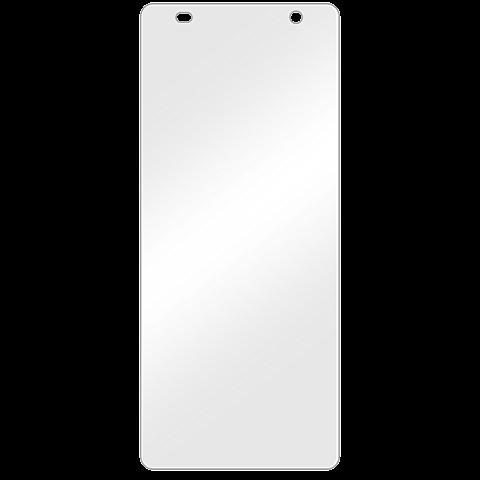 Displex Full Screen Displayschutz Xperia XA Transparent 99925101 vorne