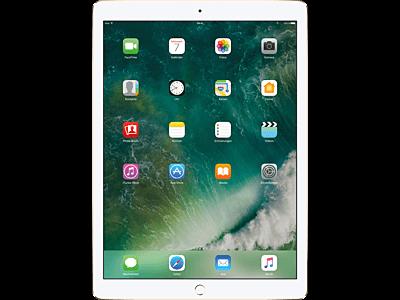 Apple iPad Pro vorn seitlich hinten USP