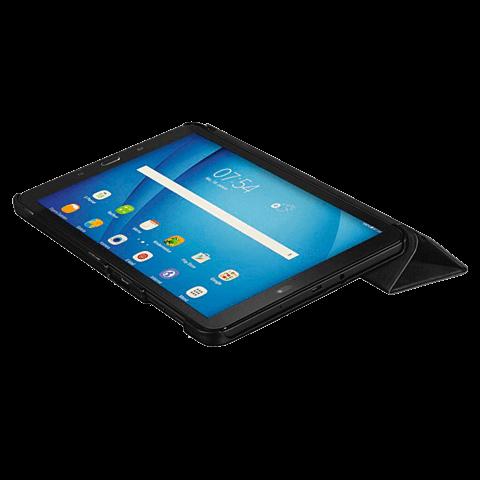 Hama 2in1 Tasche Schwarz Samsung Galaxy Tab A 10.1 99925111 vorne