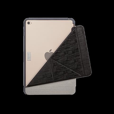 Moshi Versa Cover Schwarz Apple iPad mini 4 99925118 vorne